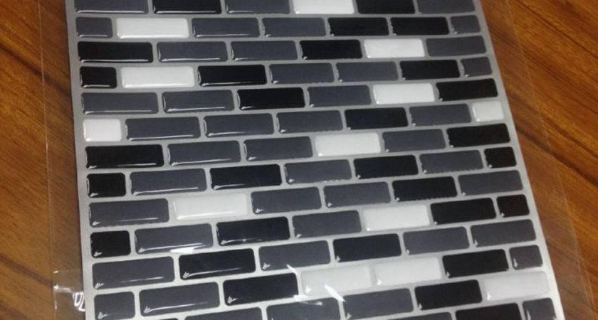 High Quality Anti Mold Peel Stick Wall Tile China