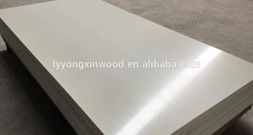 High Strength Cheap Building Materials Pvc Foam Board