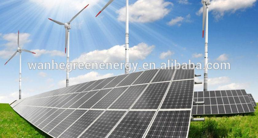 High Voltage Solar Panels Mobile Homes Wholesale China