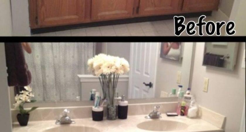 Hint Exterior Paint Bathrooms Due Moisture
