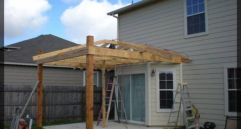 Hip Roof Porch Framing Pixshark