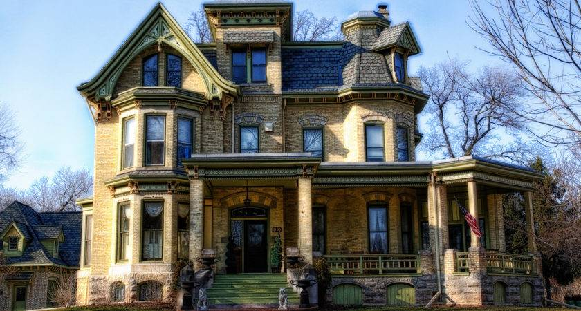 Historic Home Found Forest Ave Neenah