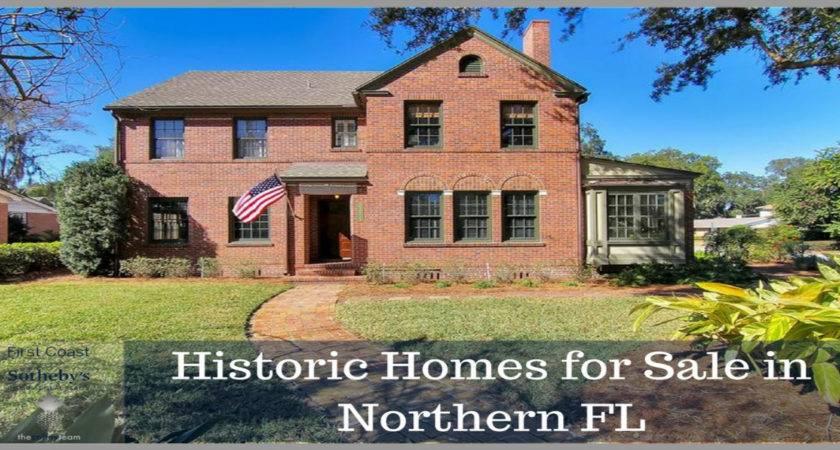 Historic Homes Sale Northern