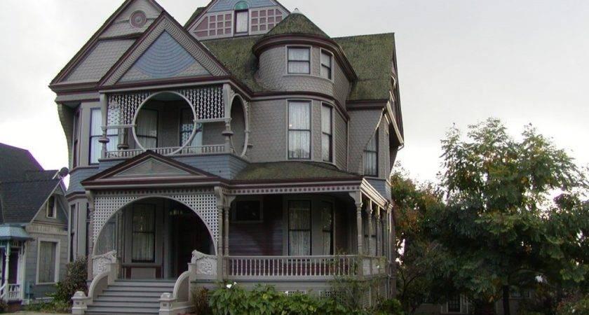 Historic Homes Victorian Era Eileen Lanza