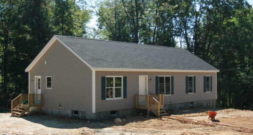 Historic Style Modular Homes Ideas Inspirations Aprar