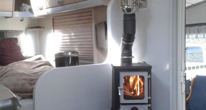 Hobbit Small Multi Fuel Cast Iron Stove