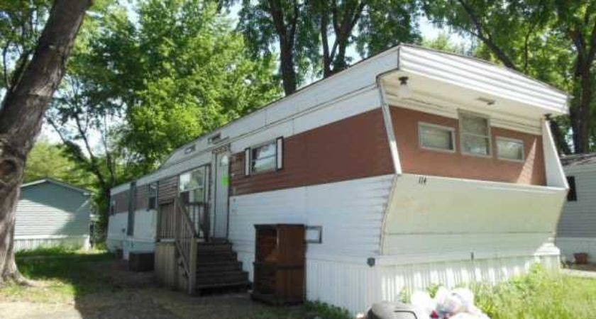 Holly Park Mobile Homes Home Review
