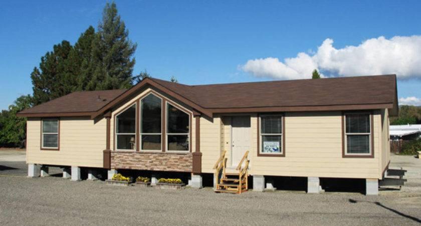 Holton Creek Homes Oregon Manufactured Home Dealer