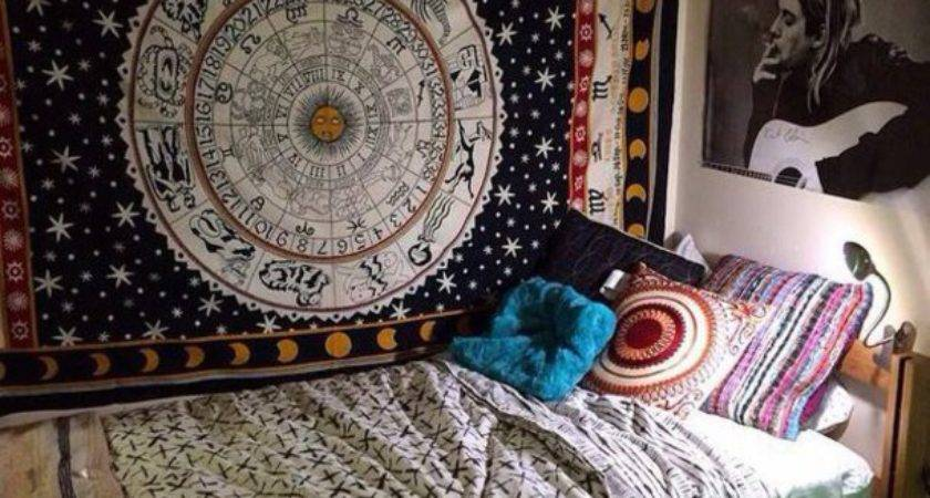 Home Accessory Horoscope Wall Hanging Tapestry