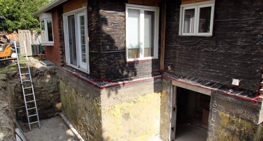 Home Addition Basement Redflagdeals Forums