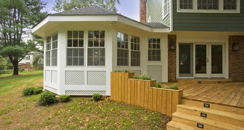 Home Addition Ideas Mark Builders Inc