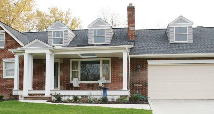 Home Additions Exterior Renovations Hurst Remodel