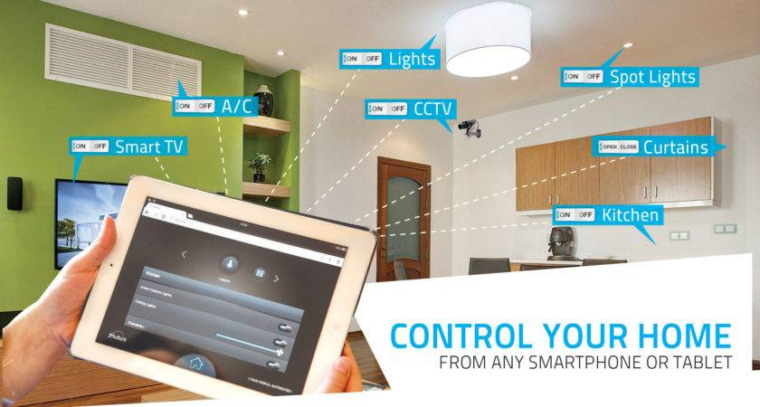 Home Automation Mpls