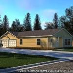 Home Belmont Kingsley Modular Floor Plan