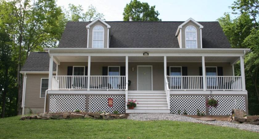 Home Build Mobile Building Prefab Small Homes Michigan