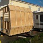 Home Built Truck Camper