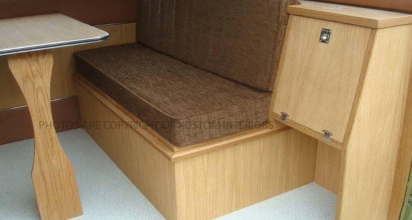 Home Camper Interiors Conversions Kustom