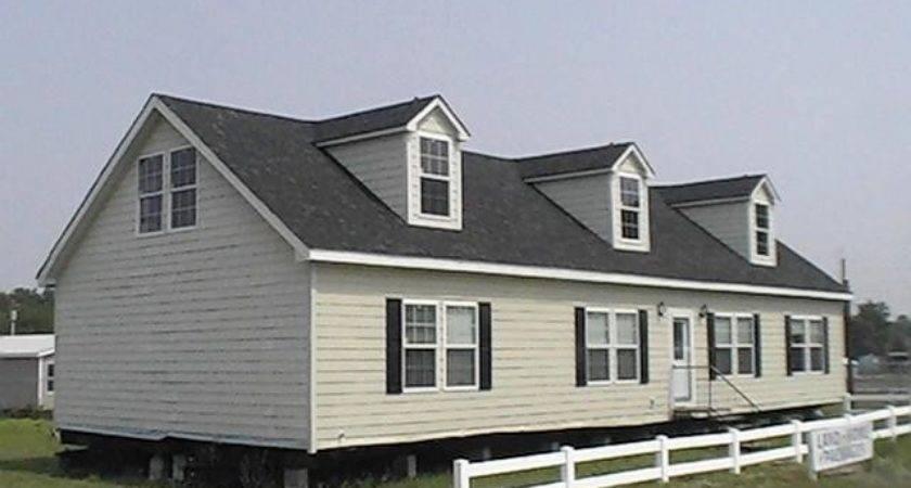 Home Center Inc Horton Modular Mobile Manufactured