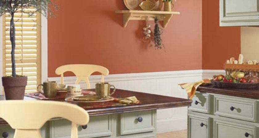 Home Color Show Kitchen Painting Ideas