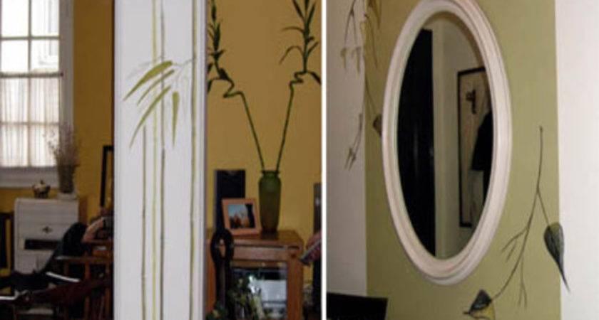 Home Decor Idea Garland Christmas Decorating Ideas