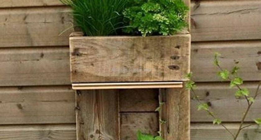 Home Decor Ideas Wood Pallet Upcycle Art