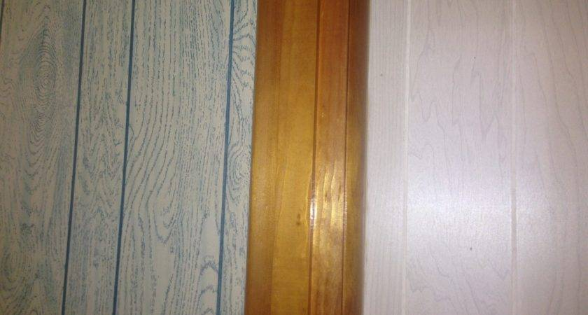 Home Decor Never Ending Wood Paneling Nightmare