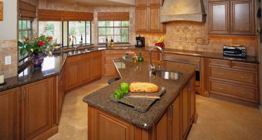 Home Decoration Design Kitchen Remodeling Ideas