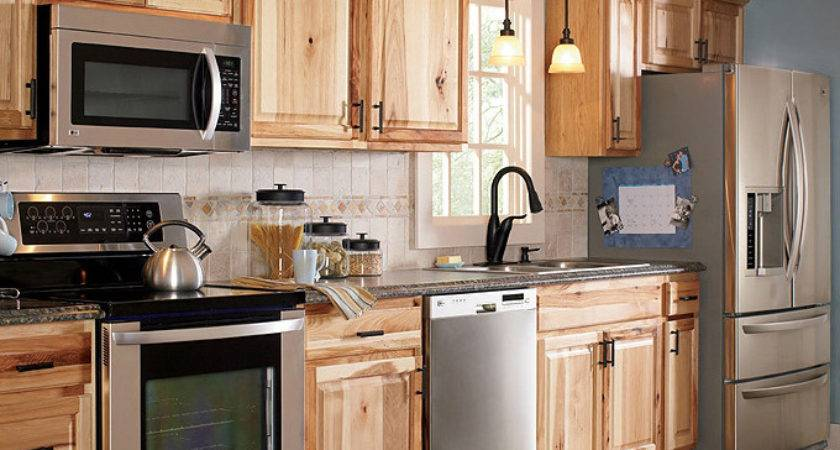 Home Depot Kitchen Cabinets Design Ideas Refacing