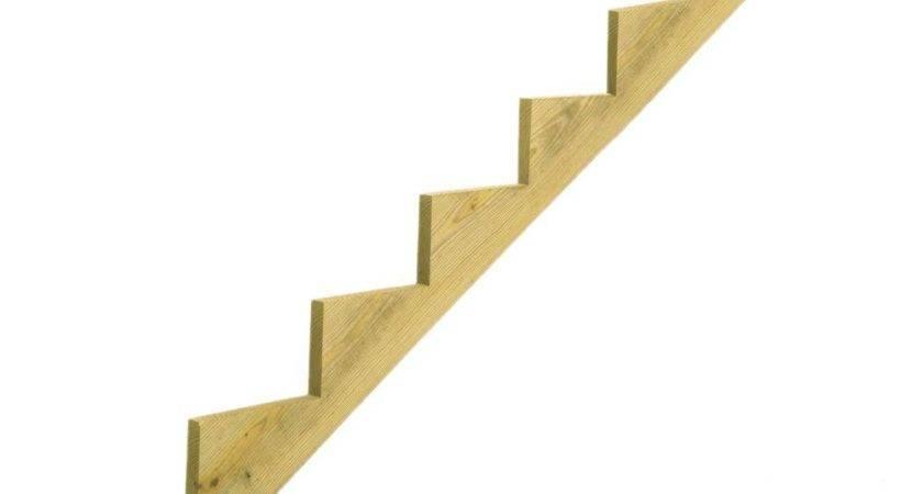 Home Depot Stair Stringers Code Understanding