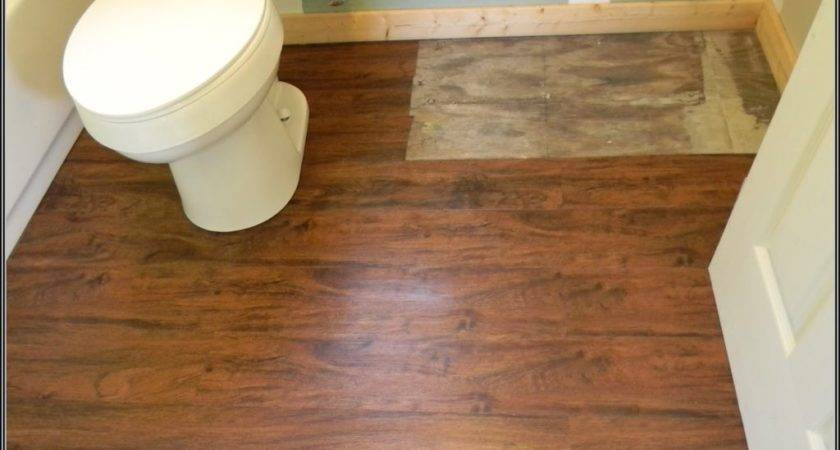 Home Depot Vinyl Plank Flooring Houses
