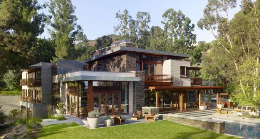 Home Design Contemporary Green Homes Small