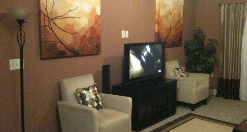 Home Design Living Room Paint Colors Walls