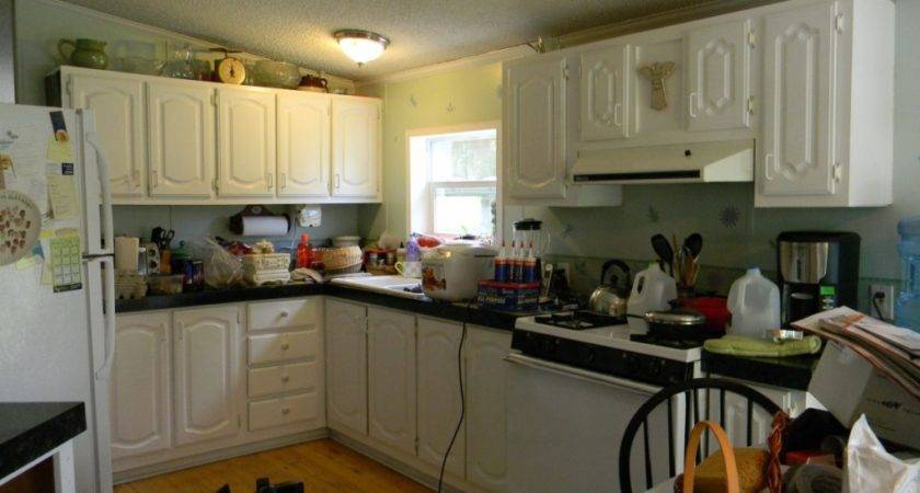 Home Exterior Remodel Manufactured Kitchen
