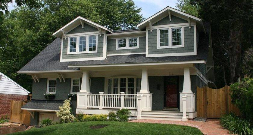 Home Exterior Renovation Ideas Your May