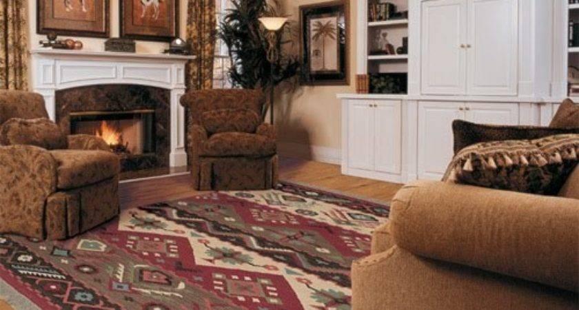 Home Furniture Decor Southwest Style Decorating Tips