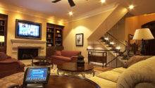 Home Furniture Decoration Media Rooms Seating