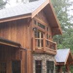 Home Ideas Half Log Siding Lowes Faux Colors Cabin Kits