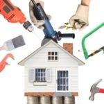 Home Improvement Business Booming