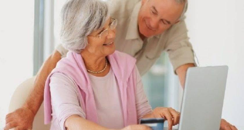 Home Improvement Senior Citizens