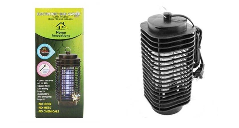 Home Innovations Bug Zapper Groupon Goods