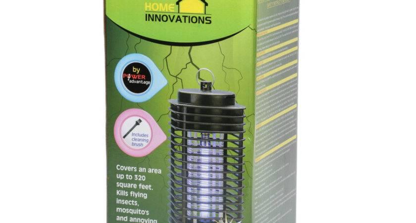 Home Innovations Indoor Electric Bug Zapper Hollar