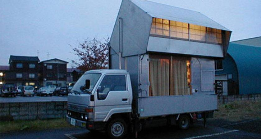 Home Made Truck Campers Joy Studio Design Best