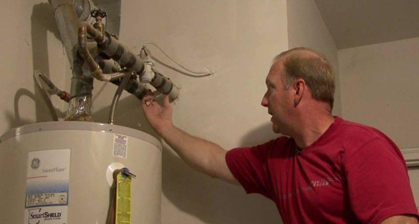 Home Maintenance Repair Tips Turn Off Main