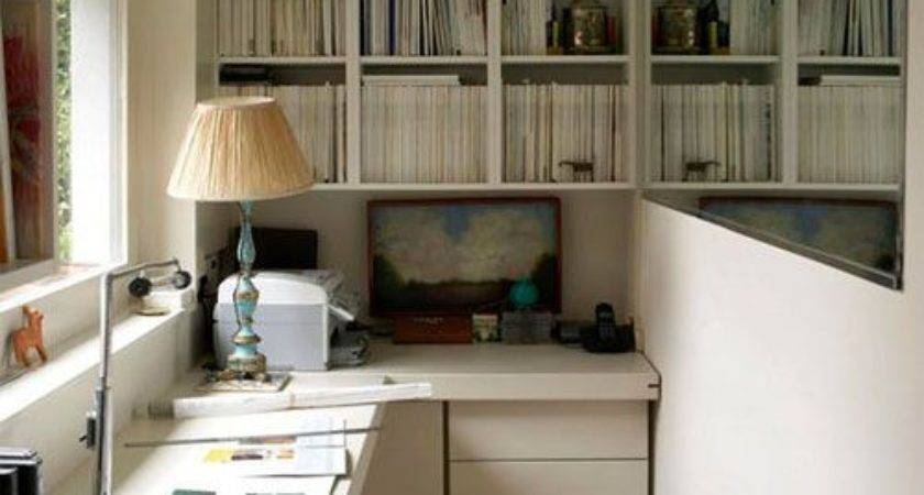 Home Office Modern Small Design Ideas