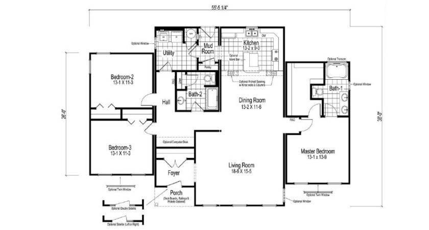 Home Plans Modular North Carolina