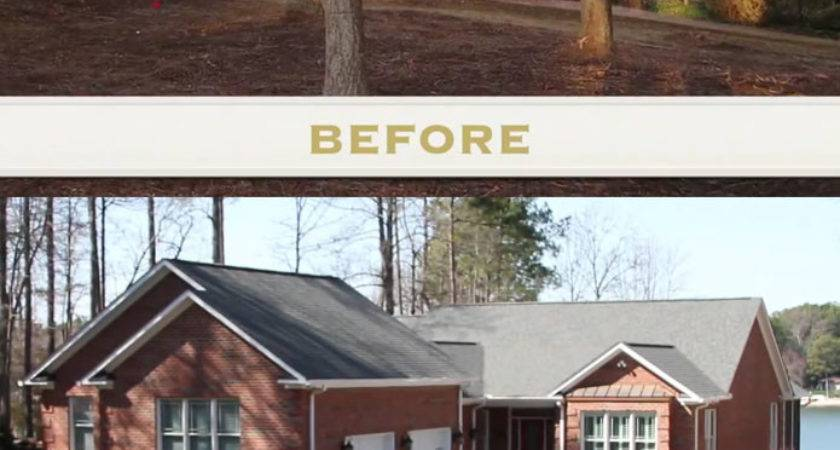 Home Remodel Before After Photos
