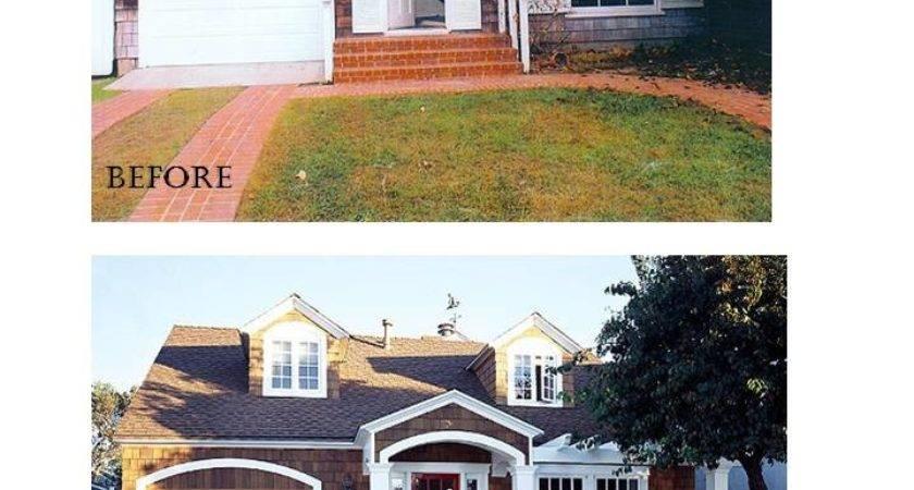 Home Remodeling Before After Kitchen Design