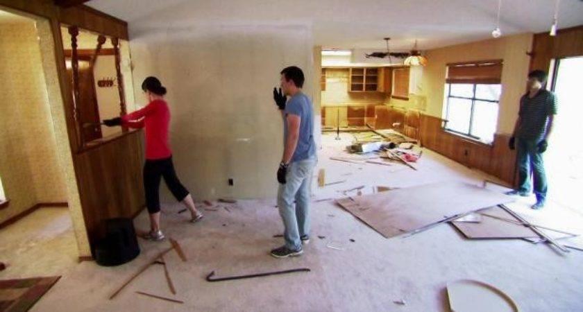 Home Renovation Help Pays Off Video Hgtv