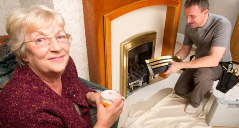 Home Repair Grants Senior Citizens Homemade Ftempo