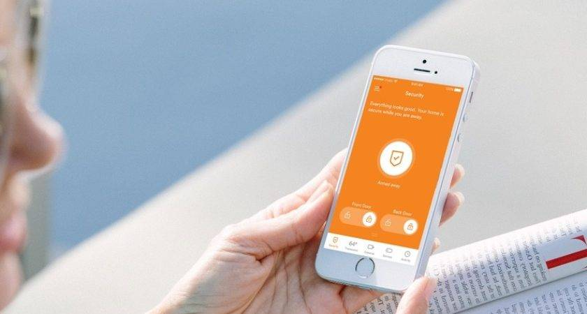 Home Security Systems Alarm Vivint